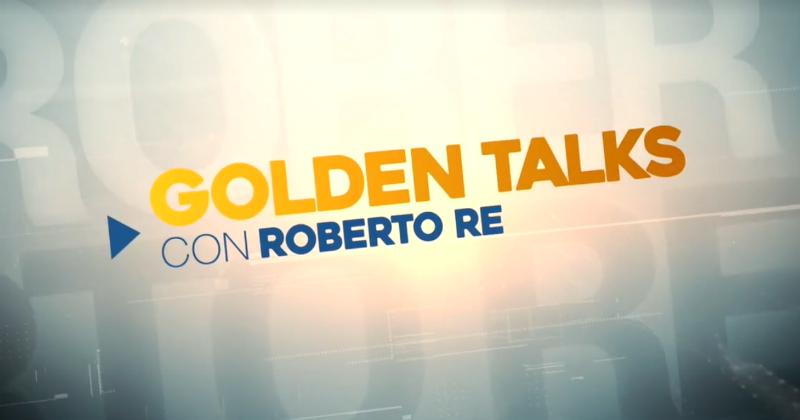 golden talks